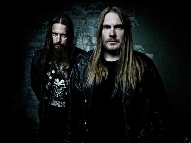 """Anche in Norvegia il postino suona sempre due volte, """"Old Star"""" l'attesissimo nuovo album di loro maestà i Darkthrone"""