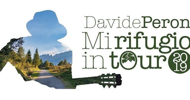 Contro l'afa cittadina e la lentezza culturale, partiamo al seguito di Davide Peron nel Mi Rifugio in Tour – 12a edizione