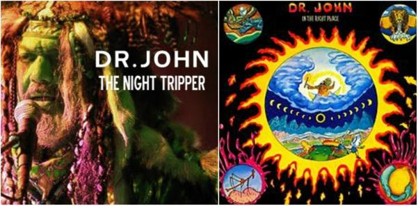 La morte di Dr.John, vincitore di 5 Grammy Awards e miscelatore di blues, rock & jazz