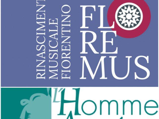FloReMus. Rinascimento Musicale a Firenze; la terza edizione in programma dal 26 Agosto al 15 Settembre 2019