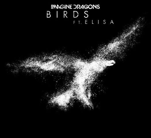 Imagine Dragons ed Elisa insieme per Birds