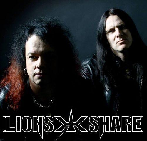 I Lion's Share stanno ritornando…un'intervista che fa il punto della situazione!