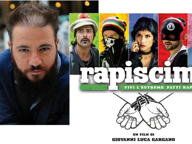 Franco Eco vola a Los Angeles, mentre va bene il film Rapiscimi con la sua colonna sonora