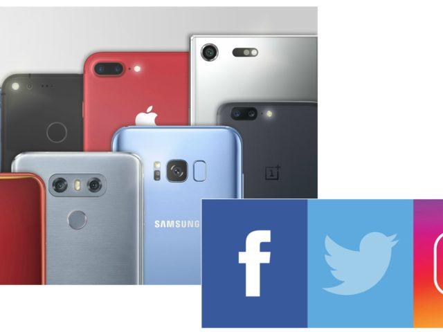Smartphone, Facebook o WhatsApp: da dove prendiamo le informazioni? Ce lo dice il Digital News Report 2019 della Reuters ..