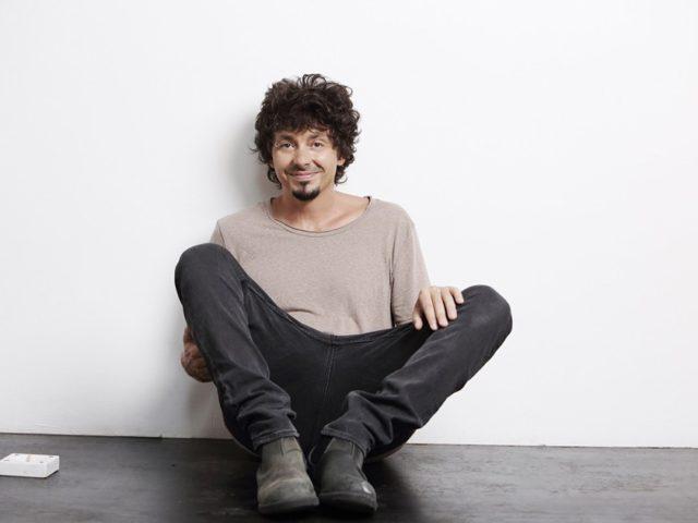 Riccardo Sinigallia il 21 giugno in concerto a Villa Ada – Roma incontra il mondo