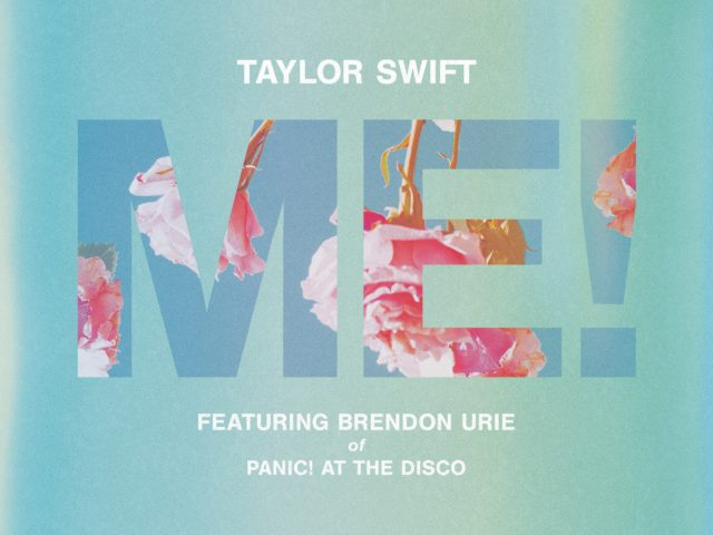 Pubblicato il brano Me!, nuovo singolo per il ritorno di Taylor Swift, a due anni dall'ultima pubblicazione discografica