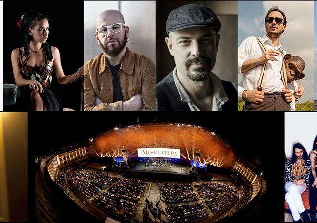 Annunciati gli 8 vincitori di Musicultura 2019, dal 17 al 23 giugno a Macerata