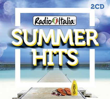 Radio Italia torna con la compilation dell'estate 2019