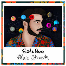 Maic Check – Sole Nero