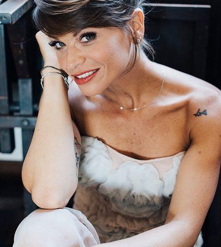 Alessandra Amoroso, grande successo per la festa a Cinecittà World