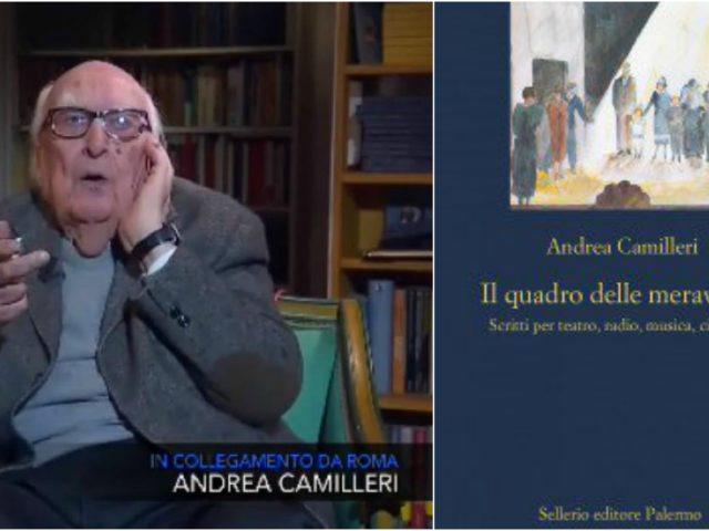 Amante del buon jazz, scompare Andrea Camilleri: il suo rapporto con la musica e Django Reinhardt..