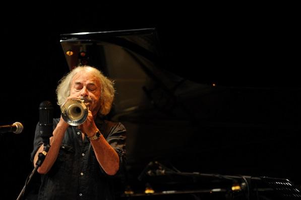 Atina Jazz celebra gli 80 anni di Enrico Rava