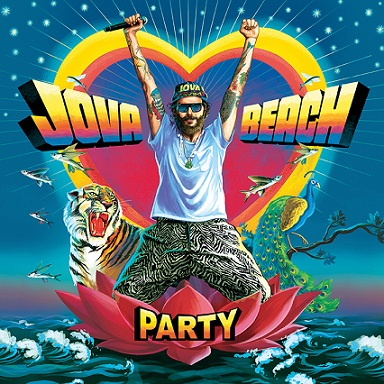 Jovanotti, sold out per il debutto del Jova Beach Party