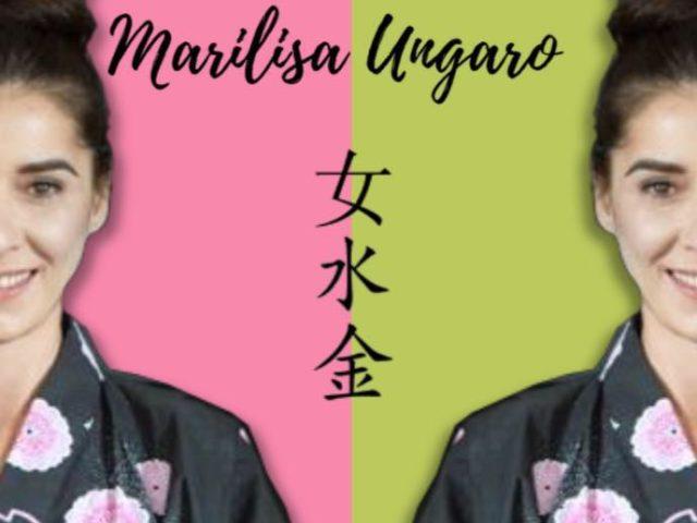 Marilisa Ungaro torna con il suo nuovo singolo Dal cinese