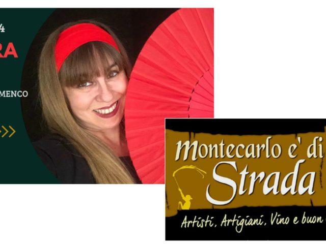 Nella lucchese Montecarlo, flamenco, buon cibo ed un salotto letterario