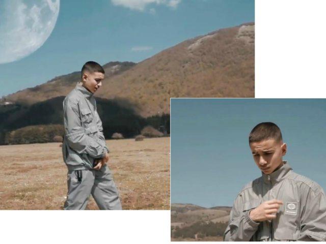 Parlando della vita dei giovani condizionata dal bullismo, Fawzee lancia il videoclip del brano Moon