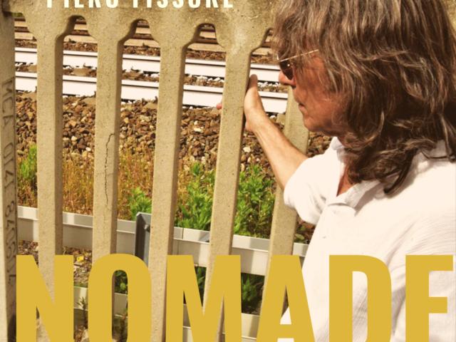Pubblicato il 20 Luglio l'album Nomade stanziale (per la Show in Action) del cantautore bergamasco/chiavarese Piero Fissore.