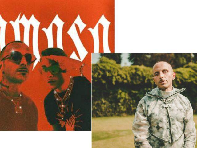 Ntò (fondatore dei Co'Sang) pubblica il singolo Famoso con trapper Nicola Siciliano