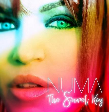 Numa presenta The Secret Key