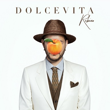 Renzo Rubino torna con Dolcevita