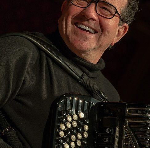 Richard Galliano il 16 luglio a Roma per I concerti nel Parco