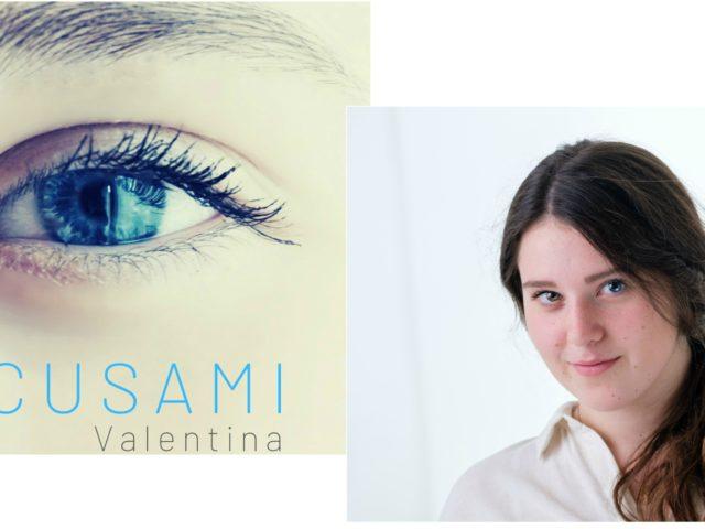 Venerdì 26 Luglio sarà disponibile Scusami, il primo singolo di Valentina Baldo