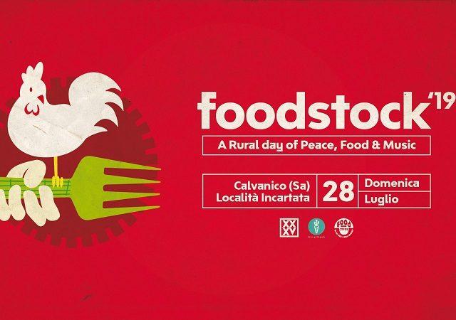 Foodstock, a Calvanico si celebra Woodstock