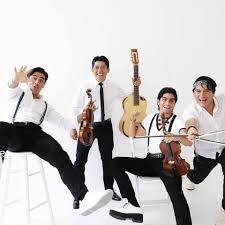 Villalobos Brothers – Somos