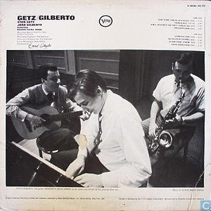 La scomparsa di João Gilberto, chitarrista brasiliano ed alfiere della bossanova: il suo celebre album con  Stan Getz