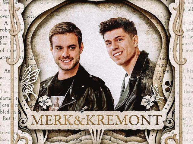 Merk & Kremont (all'anagrafe Federico Mercuri e Giordano Cremona) in tour con il loro nuovo singolo Kids
