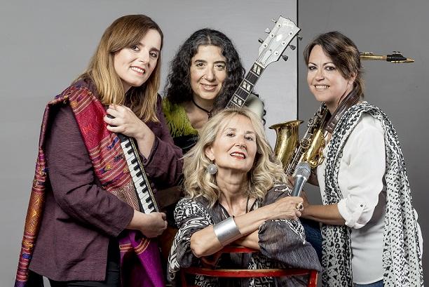Ajugada Quartet, un viaggio senza zavorre