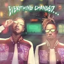 L'ep di esordio dei rapper Social House si intitola Everything Changed …e nel singolo c'è anche Ariana Grande