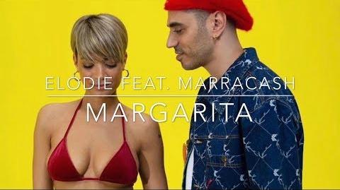 Margarita (il singolo di Elodie feat. Marracash) conquista il disco di platino