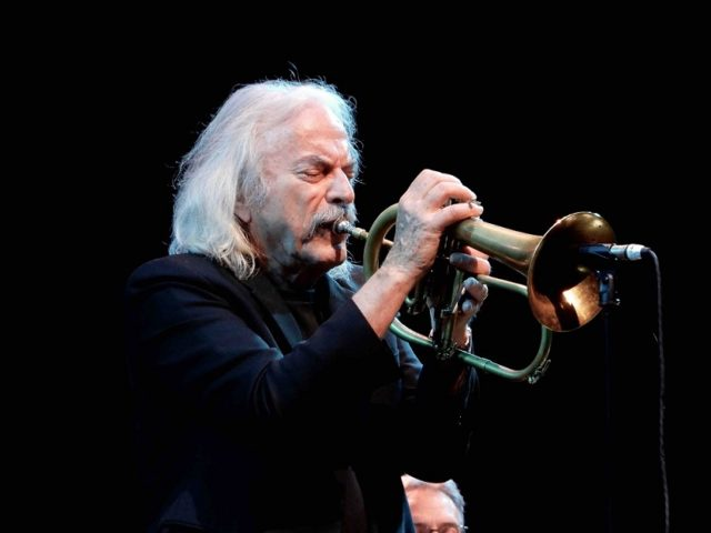 Enrico Rava, un nuovo album ECM per i suoi 80 anni