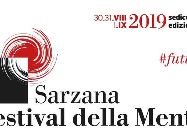 A Sarzana dal 30 Agosto al 1 Settembre la XVIesima edizione del Festival della Mente