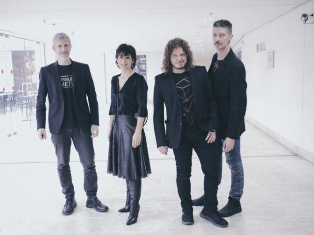 Gnu Quartet il 25 agosto a Castel Sant'Angelo a Roma