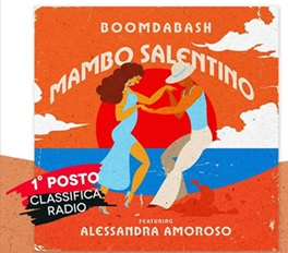 Boomdabash, Mambo Salentino al top nelle classifiche
