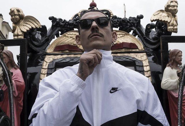 Noyz Narcos protagonista del Propaganda Festival