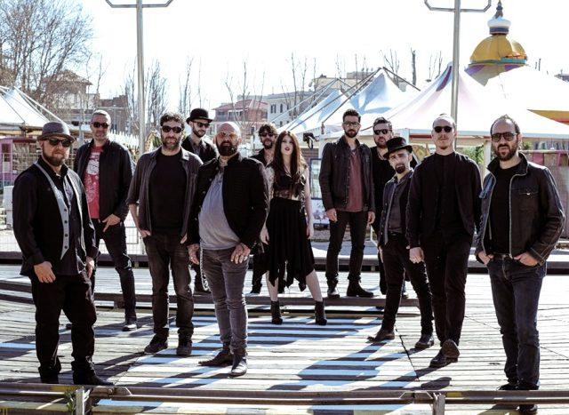 Orchestraccia, nuovi concerti in attesa di Gente di Roma
