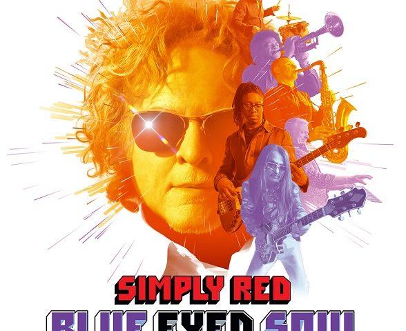 Simply Red, l'8 novembre esce Blue Eyed Soul