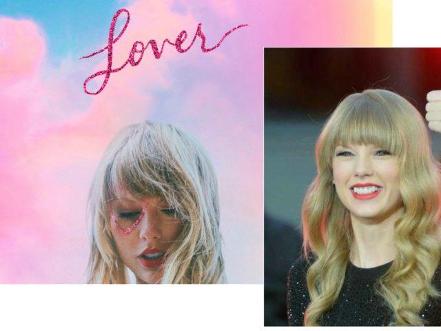 Debutto da record per il nuovo album di Taylor Swift: Lover è già il disco più venduto del 2019 negli States ….