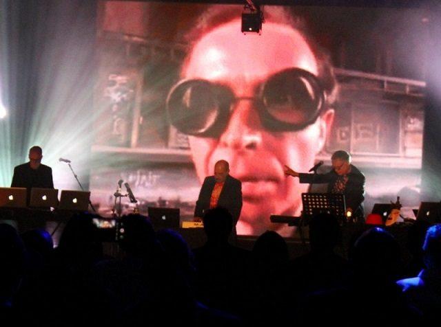 The Art of What?!, a Torino il nuovo progetto degli ex Art of Noise