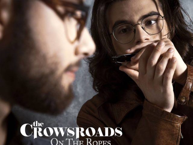 The Crowsroads – On The Ropes (VRec, 2019)