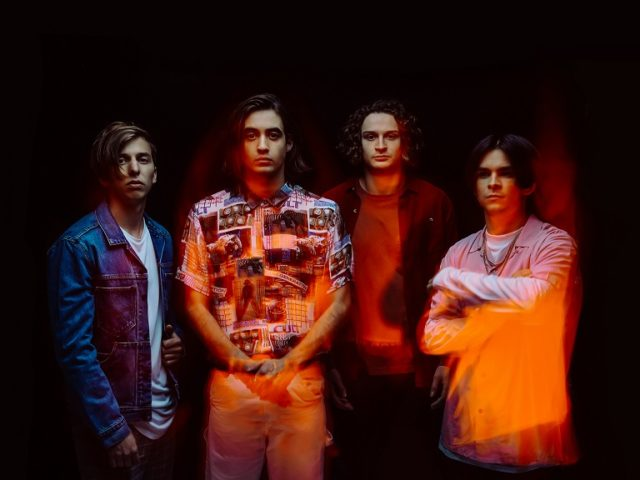 The Faim, debutto con State Of Mind