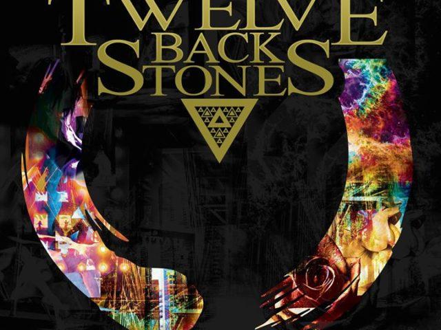 Twelve Back Stones – Becoming (Vrec, 2019)