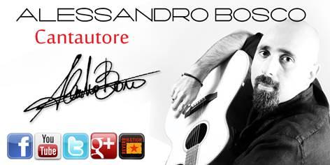 La dolce Moglie, nuovo singolo del cantautore Alessandro Bosco