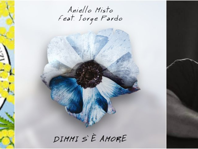 Aniello Misto con il nuovo singolo in anteprima Venerdì 27 Settembre presso il Liceo Pitagora di Torre Annunziata (Napoli)
