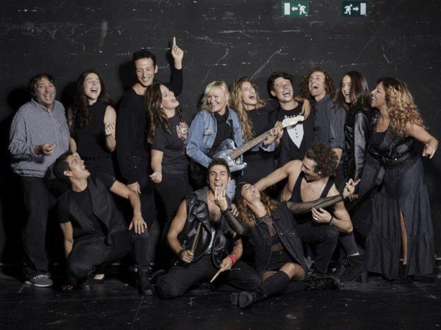 Balliamo sul mondo, il musical con i successi di Luciano Ligabue, a Milano dal 26 settembre al 27 ottobre