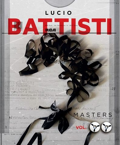 Lucio Battisti, arriva Masters – Vol. 2