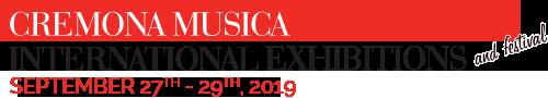 Da oggi sino a dopodomani 29 Settembre il Cremona Musica International Exhibitions and Festival, tra sax gigante e la fisarmonica progettata da Leonardo Da Vinci ..